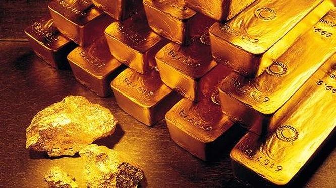 Giá vàng hôm nay 28/6: Tiếp tục hạ nhiệt, nhưng vẫn bám sát 39 triệu đồng/lượng