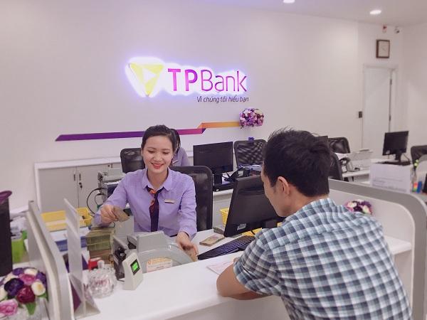 6 tháng đầu năm: TPBank báo lãi hơn 1.620 tỷ đồng trước thuế, đạt hơn 50% kế hoạch