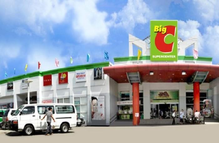 Ngoài Big C, Central Group hiện đang thâu tóm những gì ở Việt Nam?