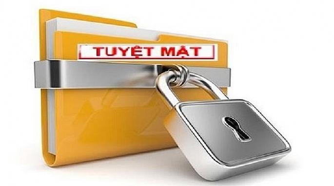Hà Nội triển khai thi hành Luật Bảo vệ bí mật nhà nước