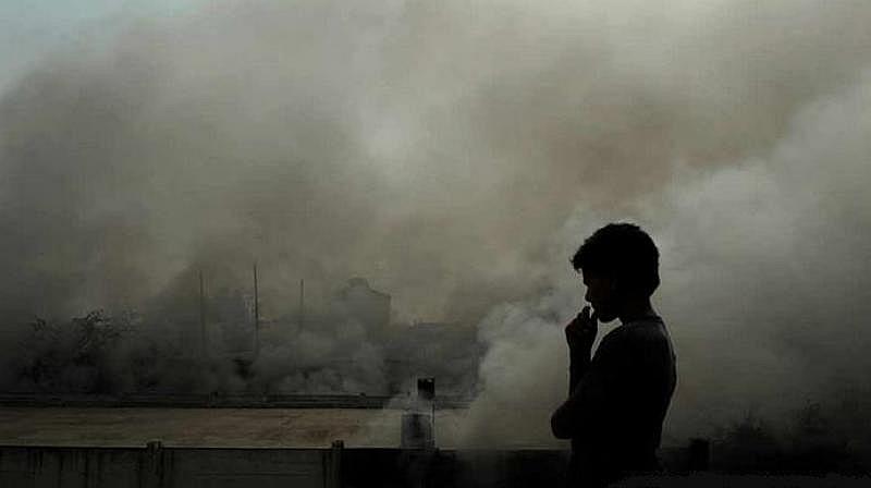 Ô nhiễm không khí khiến trẻ em tử vong sớm