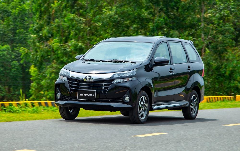 Avanza mới 2019 chính thức có mặt tại toàn bộ hệ thống đại lý của Toyota từ hôm nay
