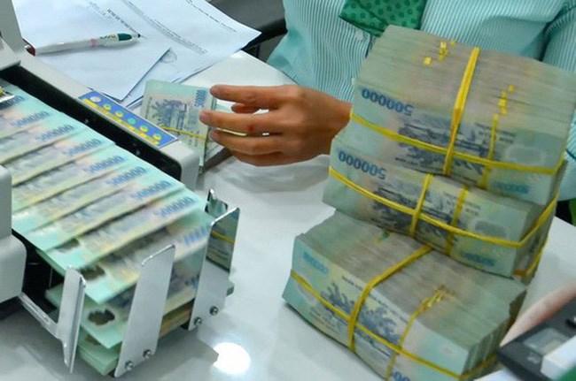 Tổ chức vi phạm trong thực hành tiết kiệm, chống lãng phí bị phạt tới 200 triệu đồng - Ảnh 1