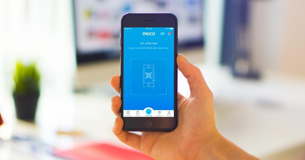 Ví điện tử Moca trên ứng dụng Grab chính thức liên kết với Techcombank