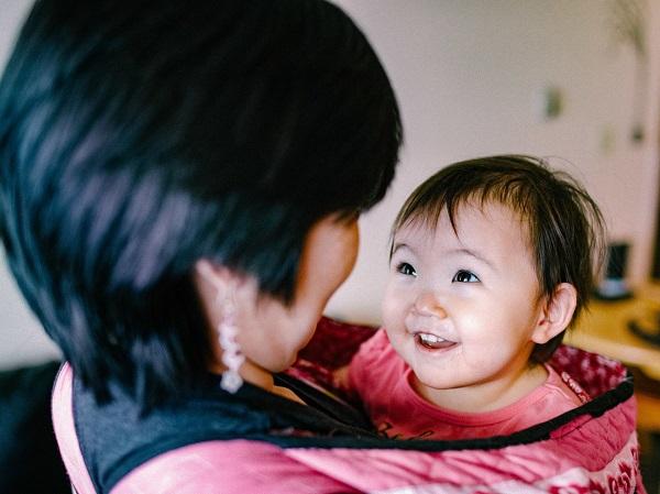 Người mẹ Bắc Cực nói về cách dạy con: Đừng la mắng trẻ