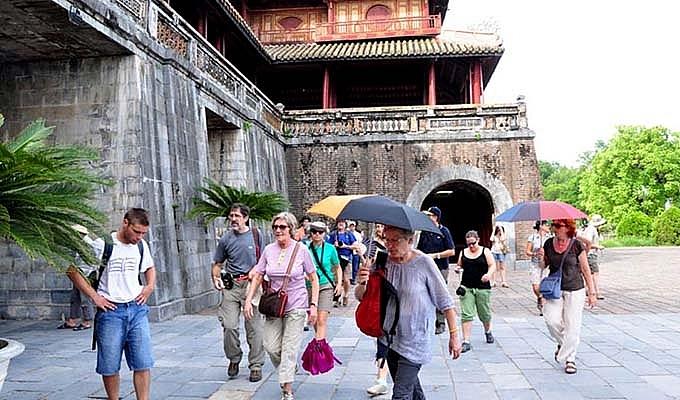 Khách quốc tế đến Việt Nam trong tháng 7-2019 đạt hơn 1,3 triệu lượt