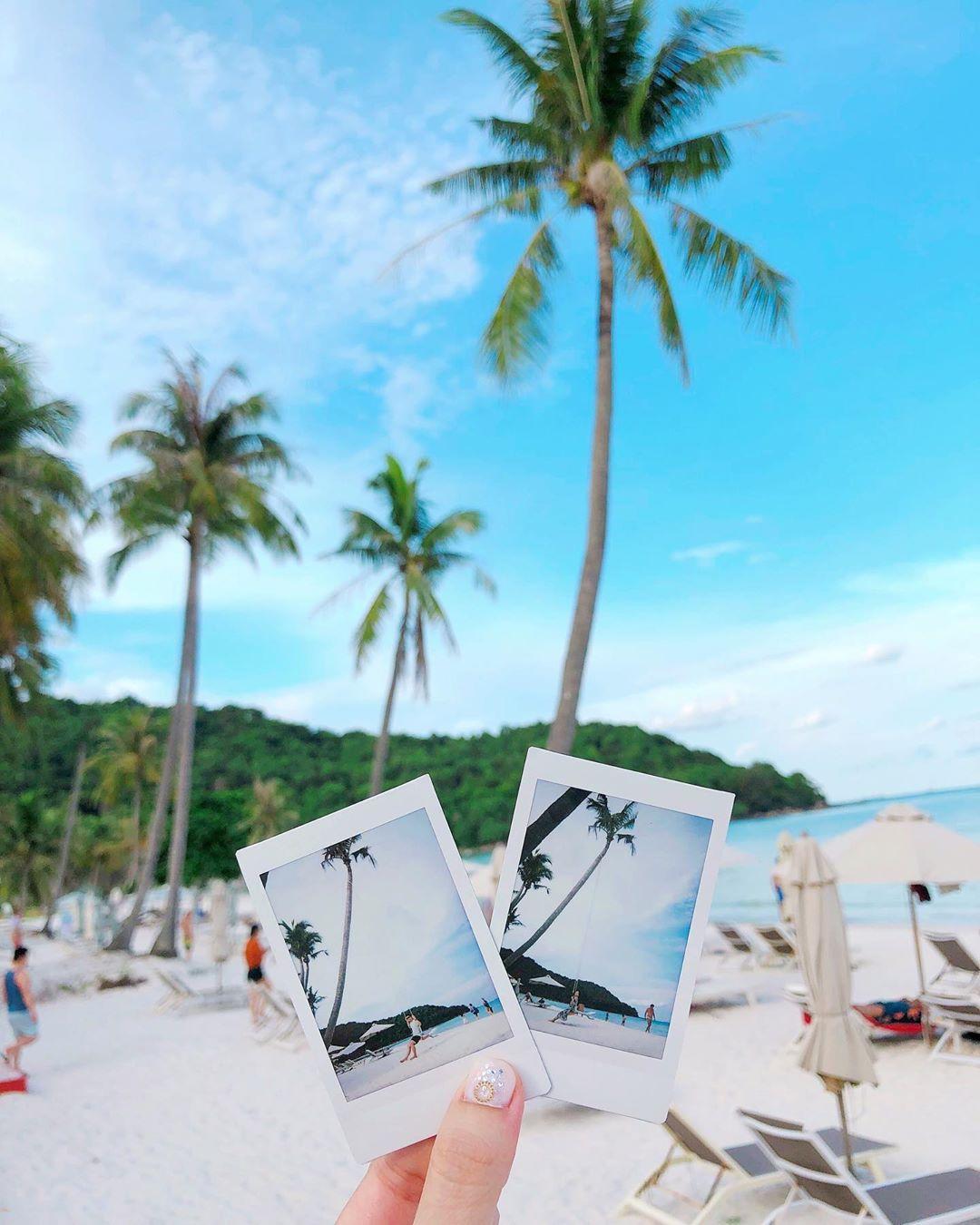 Cảnh sắc mùa hè rộn ràng tại Premier Residences Phu Quoc Emerald Bay