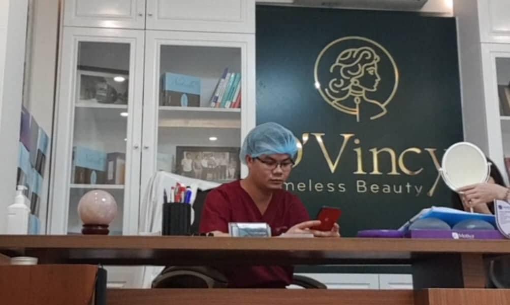 Kỳ 5: Bệnh viện Việt Đức tiết lộ thông tin bất ngờ về Viện thẩm mỹ D'Vincy