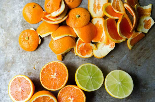 Gọt vỏ trái cây, rau củ : Chúng ta đang loại bỏ phần tốt nhất của các loại hoa quả 1