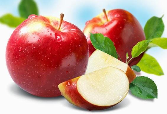 Gọt vỏ trái cây, rau củ : Chúng ta đang loại bỏ phần tốt nhất của các loại hoa quả