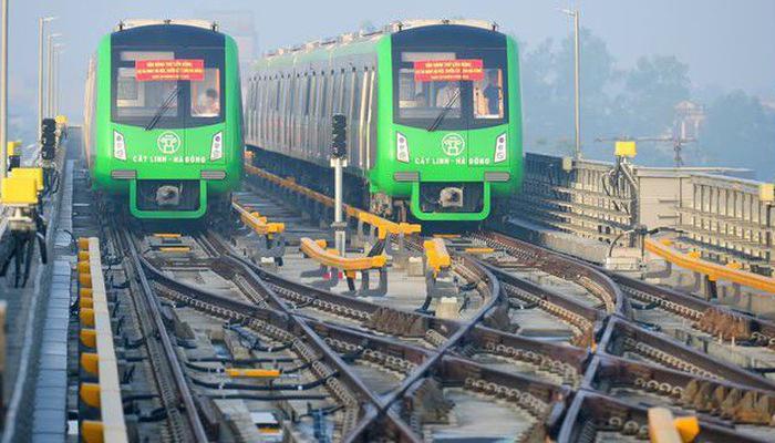 Đường sắt Cát Linh - Hà Đông chậm tiến độ: Lỗi tại ai?