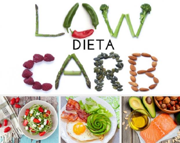 Sự thật về chế độ ăn kiêng Low-carb và bí quyết cải thiện sức khỏe
