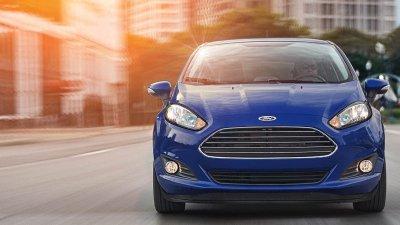 Cập nhật bảng giá xe ô tô Ford tháng 8/2019: Lộ dòng bán chạy nhất
