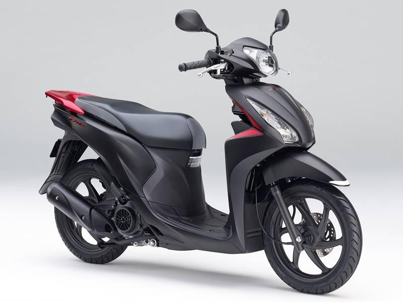 Cập nhật bảng giá xe máy Honda Vision 2019 mới nhất: Tăng giá tiền triệu