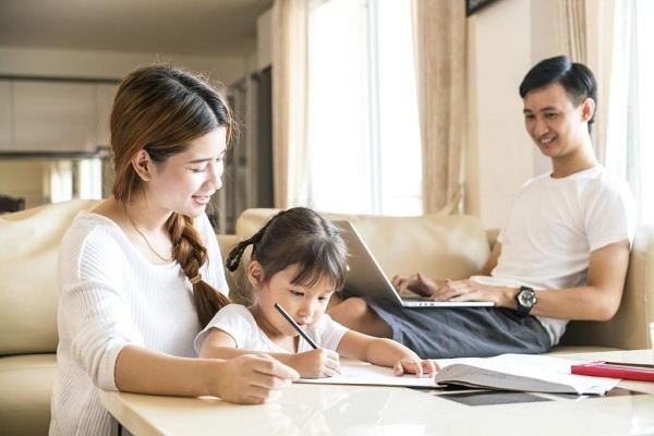 8 lời khuyên về nuôi dạy con áp dụng được cho mọi đứa trẻ