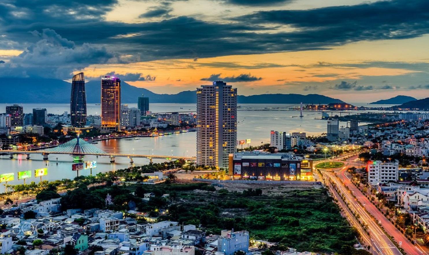 """Khách sạn, biệt thự nghỉ dưỡng: Phân khúc """"anh cả"""" dẫn dắt thị trường Đà Nẵng"""