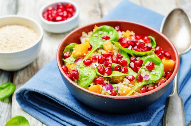 Bạn nên ăn bao nhiêu carb mỗi ngày để giảm cân?