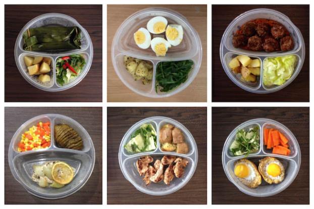 Bạn nên ăn bao nhiêu carb mỗi ngày để giảm cân? 2