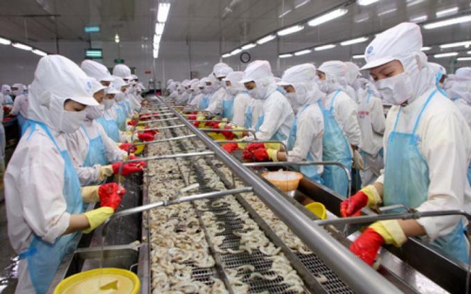 Với EVFTA, để DN Việt tận dụng được cơ hội XK cần cải thiện khâu sản xuất chế biến đối với những sản phẩm có tiềm năng. (Ảnh minh họa)