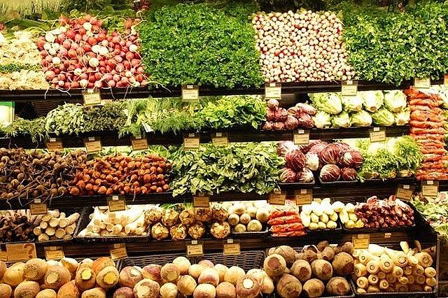 Mỹ là thị trường xuất khẩu lớn nhất của nông sản Việt Nam 7 tháng đầu năm