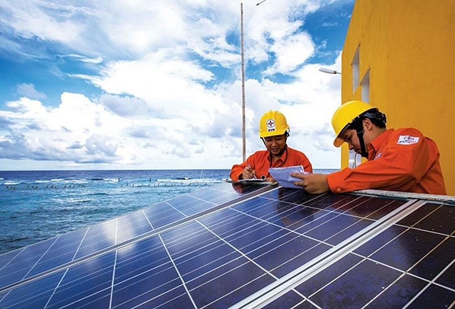 Phát triển năng lượng tái tạo - Xu hướng để bảo vệ môi trường