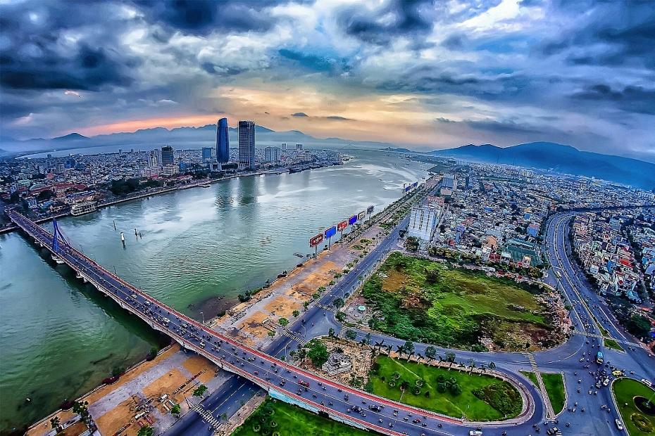 Đà Nẵng đầu tư gần 1.500 tỉ đồng cải thiện môi trường nước