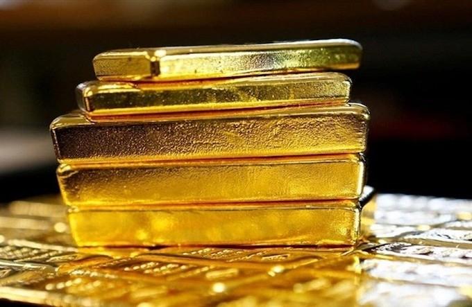 """Giá vàng hôm nay 29/8: Sau phiên """"tăng khủng"""" vàng bắt đầu hạ nhiệt"""