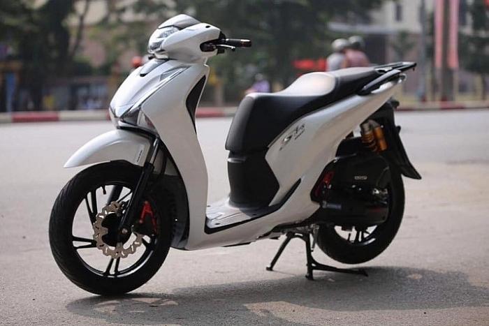 Cập nhật bảng giá xe máy Honda mới nhất tháng 9/2019