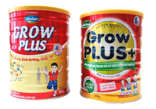 """Nhìn từ """"cuộc chiến"""" thương hiệu Grow Plus: Ai là người chịu thiệt?"""