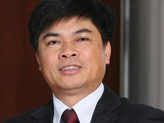 Bộ Công an: Nguyễn Xuân Sơn đã đồng phạm với Hà Văn Thắm