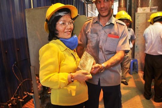 Xin Thủ tướng chỉ đạo xử lý 2 công ty vàng nợ thuế gần 400 tỷ đồng