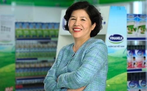 Vì sao bà Mai Kiều Liên rời vị trí Chủ tịch HĐQT Vinamilk?