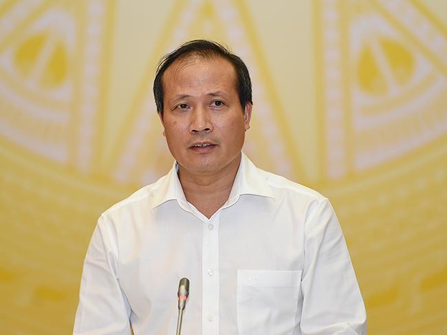 Thứ trưởng Bộ Công thương: Cân nhắc kỹ việc điều chỉnh biểu giá điện bậc thang
