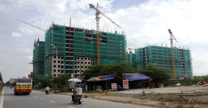 Thủ Đô JSC: Bán, cho thuê căn hộ EcoHome 2 không qua bất cứ một sàn giao dịch nào
