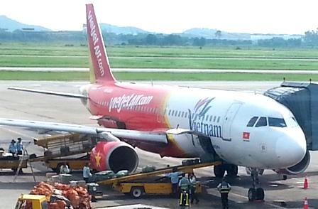 Cục Hàng không bác thông tin cơ trưởng Vietjet xô xát với khách