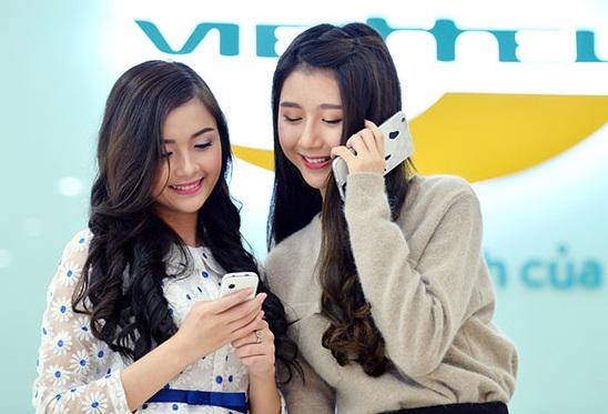 Viettel chính thức cung cấp 4G: Nhà mạng khác lo ngay ngáy?