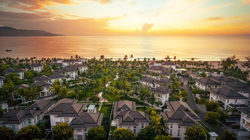 Premier Village Đà Nẵng: Tuyệt tác bên bờ biển