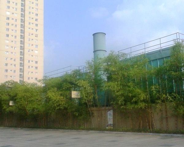 Công ty Sen vòi Viglacera bị xử phạt vì xả nước thải, khí thải vượt quy chuẩn