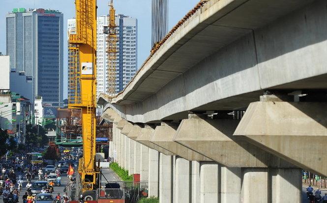 Vì sao dự án đường sắt Cát Linh - Hà Đông