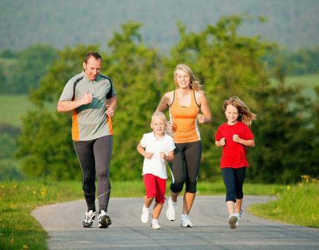 10 thói quen để bạn có một sức khỏe tốt