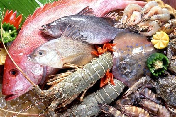 Phát hiện chất tạo salbutamol có trong thủy sản