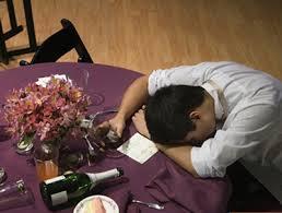 Tuyệt chiêu giải rượu, tránh ngộ độc rượu đầu xuân