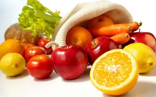 12 loại quả và thực phẩm có tác dụng làm mát cơ thể trong ngày hè