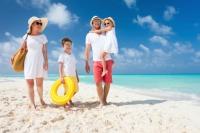 Đi biển ngày hè, cần lưu ý gì?