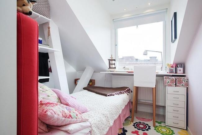 Bí quyết bố trí nội thất tiện ích cho căn hộ có diện tích nhỏ