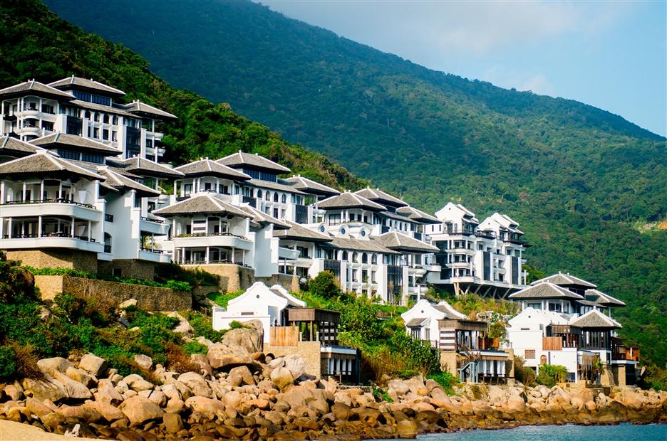 Tạp chí Business Traveller tiếp tục vinh danh InterContinental Đà nẵng