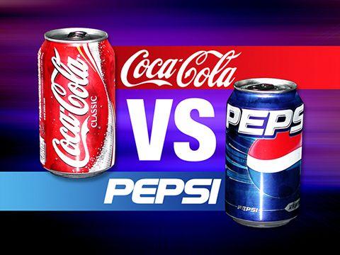 BÀI 3: Coca Cola & Pepsi trong cuộc đua chiếm thị phần,