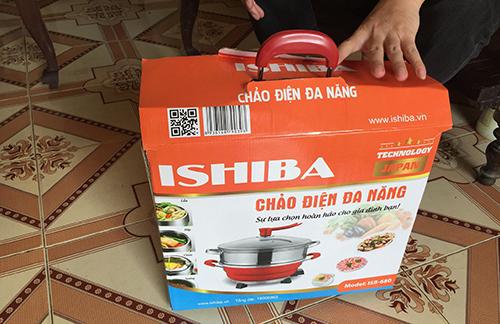 Hà Nội: Nhóm đối tượng giả danh công ty truyền thông lừa bán đồ gia dụng dởm