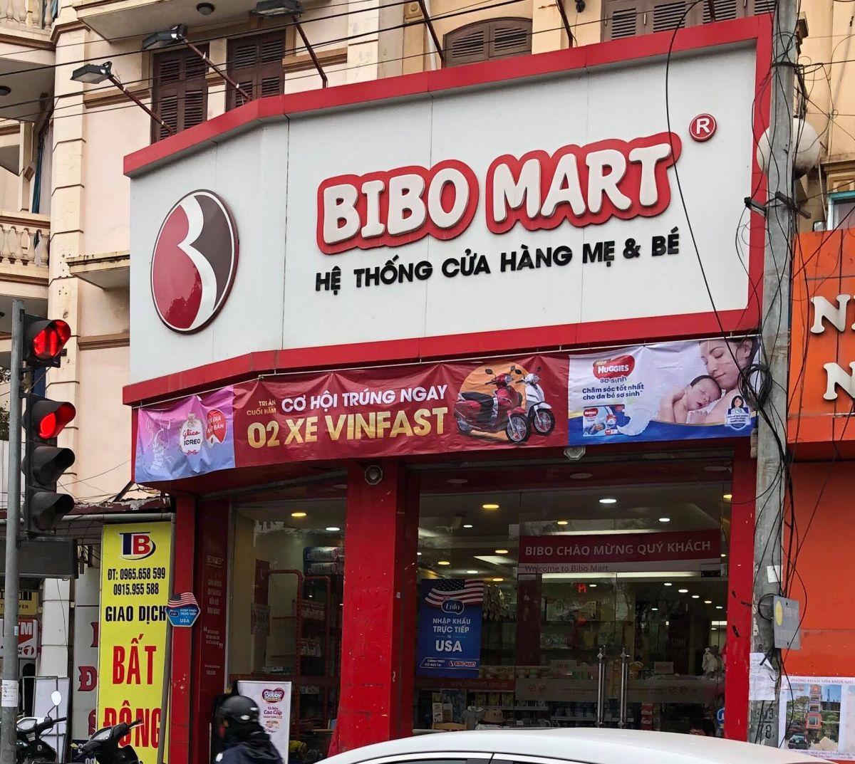 Kỳ lạ - Bibo Mart bán cháo ăn liền cho bé không có hạn sử dụng
