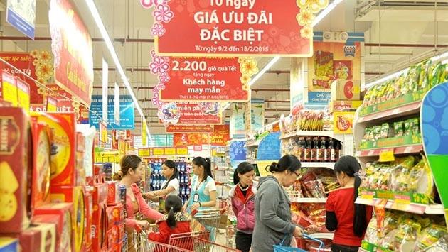 Xu hướng tiêu dùng Tết Kỷ Hợi 2019: Sản phẩm truyền thống nội địa